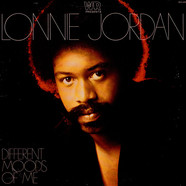 Lonnie Jordan - Different Moods Of Me