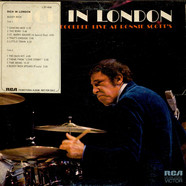 Buddy Rich - Rich in London