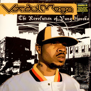 Vordul Mega - The Revolution Of Yung Havoks