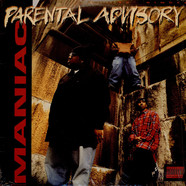 Parental Advisory - Maniac