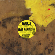 Madlib - Beat Konducta Volume 6 - Dil Withers Suite