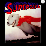 DJ Qbert - Super Seal Breaks White Vinyl Edition