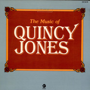 Quincy Jones - The Music of Quincy Jones
