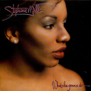 Stephanie Mills - What Cha Gonna Do With My Lovin
