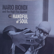 Mario Biondi Abd High Five Quintet - Handful of soul