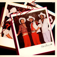 Gap Band, The - VII