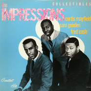Impressions, The - Greatest Hits
