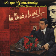 Serge Gainsbourg - Du chant a la lune! Vol: 1+2