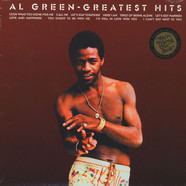 Al Green - Greatest Hits 180g Vinyl Edition