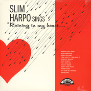 Slim Harpo - Raining In My Heart