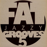 V.A. - Fat Jazzy Grooves 5