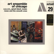Art Ensemble Of Chicago - Reese And The Smooth Ones