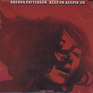 Brenda Patterson - Keep On Keepin' On