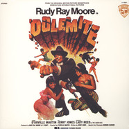 Rudy Ray Moore - Is Dolemite