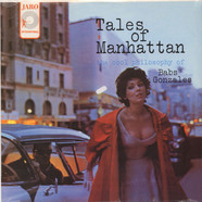 Babs Gonzales - Tales Of Manhattan: The Cool Philosophy