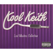 Kool Keith - Lost Masters