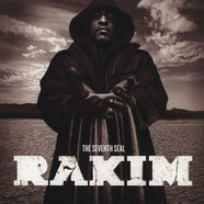 Rakim - The 7th Seal