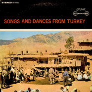 V.A. - Songs And Dances From Turkey