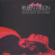 Reuben Wilson - Love Bug