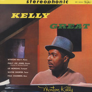 Wynton Kelly - Kelly Great