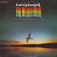 Larry Coryell - The Restful Mind