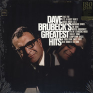 Dave Brubeck - Dave Brubeck's Greatest Hits