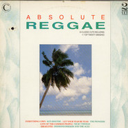 V.A. - Absolute Reggae