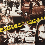 Jay Dee - Fuck The Police