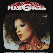 V.A. - Phase 6 Superstereo