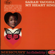 Sarah Vaughan - My Heart Sings