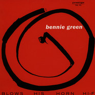 Bennie Green - Blows His Horn