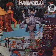 Funkadelic - Standing On The Verge Of Getting It On