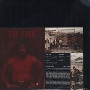 V.A. - Tri-fire Volume 2 - Unreleased Funk