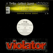Violator - I C U (Doin' It) feat. A Tribe Called Quest And Erykah Badu