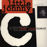 Johnny Coles - Little Johnny C