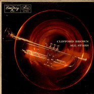 Clifford Brown All Stars - Clifford Brown All Stars