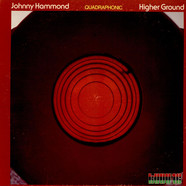 Johnny Hammond - Higher Ground