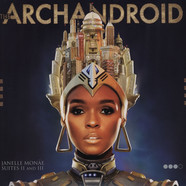 Janelle Monae - The ArchAndroid