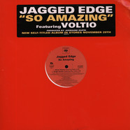 Jagged Edge - So Amazing