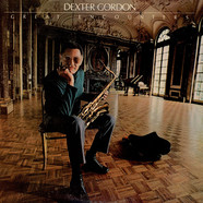 Dexter Gordon - Great Encounters