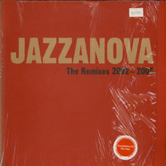 Jazzanova - The Remixes 2002-2005