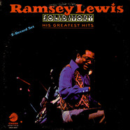 Ramsey Lewis - Solid Ivory: His Greatest Hits