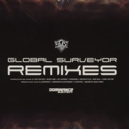 Global Surveyor - Remixes