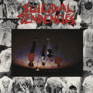 Suicidal Tendencies - Suicidal Tendencies