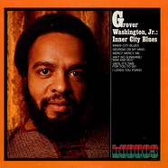 Grover Washington, Jr. - Inner City Blues