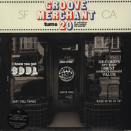 V.A. - Groove Merchant Turns 20