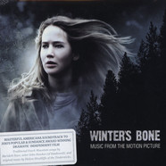 Dickon Hinchliffe (Tindersticks) - OST Winter's Bone