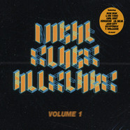 V.A. - Night Slugs Allstars Volume 1