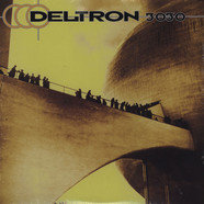 Deltron 3030 (Del The Funky Homosapien, Dan The Automator & Kid Koala) - 3030 Black Vinyl Edition