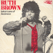 Ruth Brown - Takin' Care Of Business